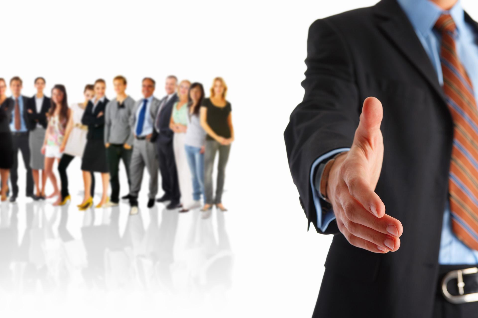 Jak získat důvěru zákazníků a udělat si z nich přátele?