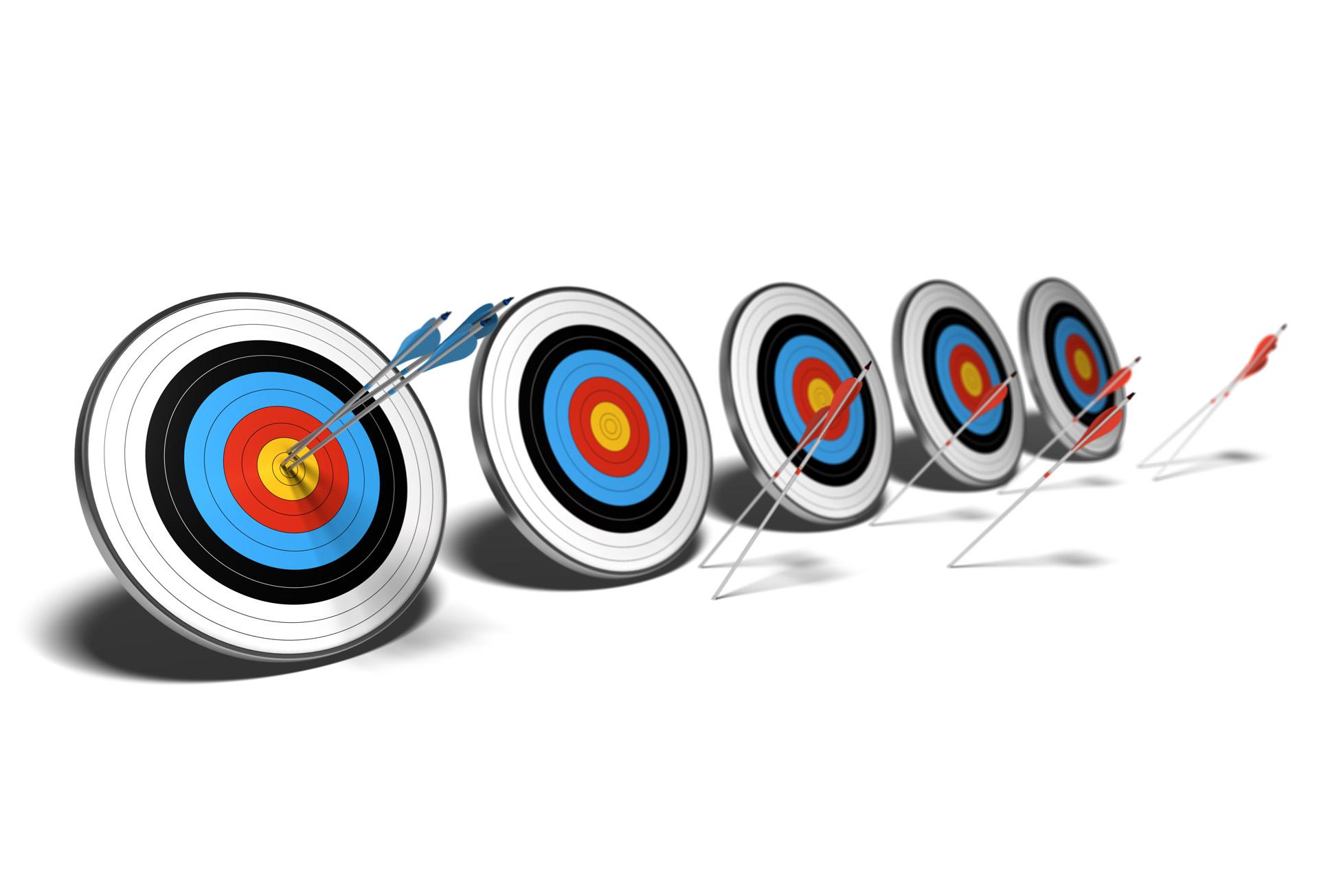 Váš marketingový plán – Marketingové cíle